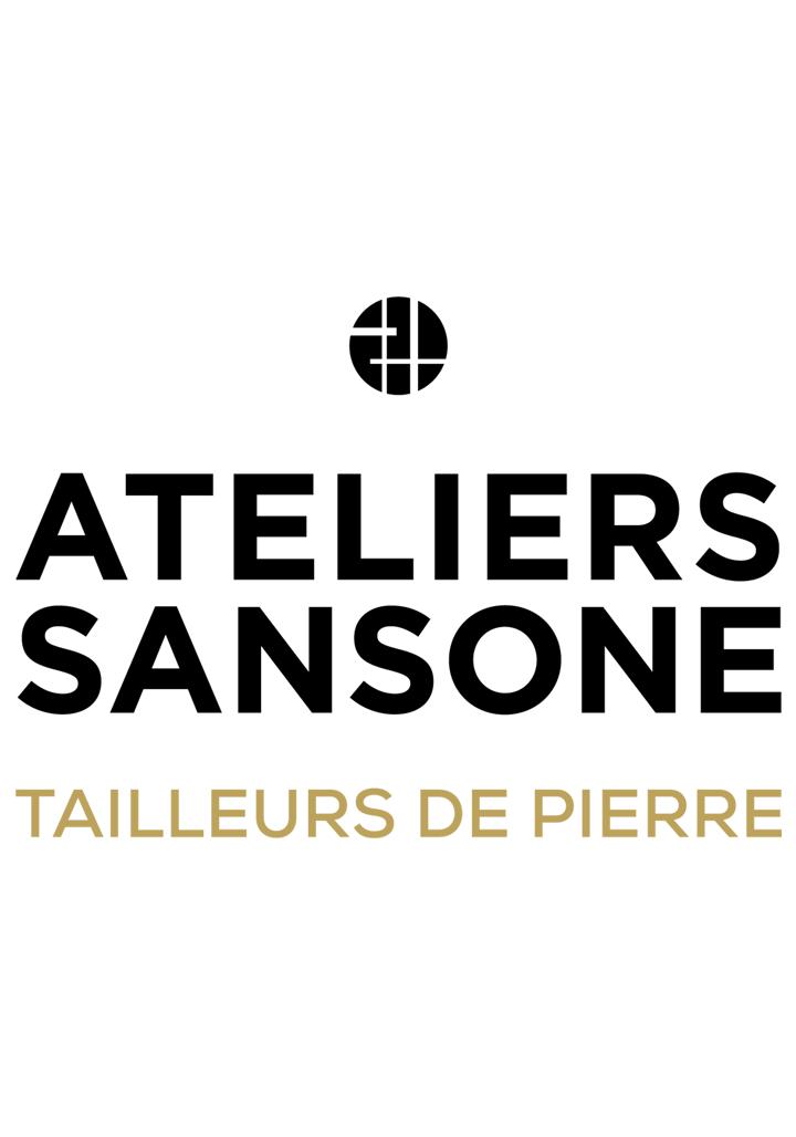 Logo Ateliers SANSONE Grand