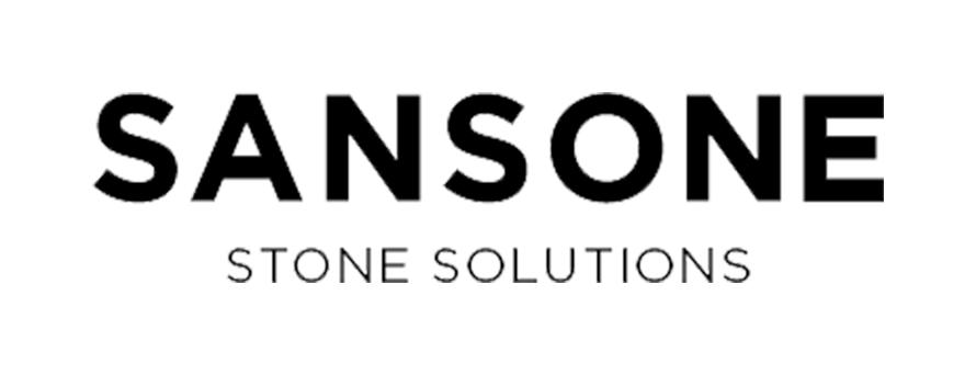 Sansone | Stone Solutions |  Retina Logo